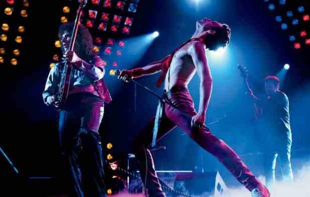 """Con """"Bohemian Rhapsody"""" inizia la rassegna filmica sociale del volontariato"""