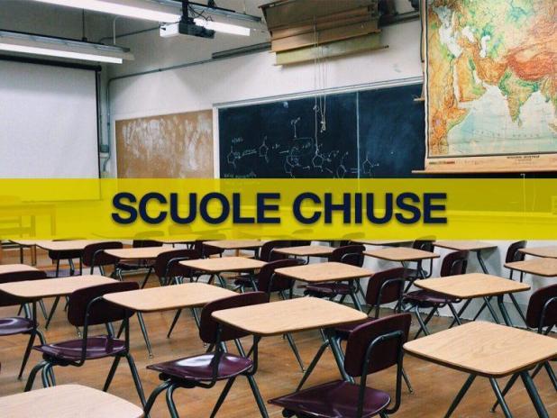 Coronavirus: scuole chiuse per tre giorni in tutta la provincia di Taranto