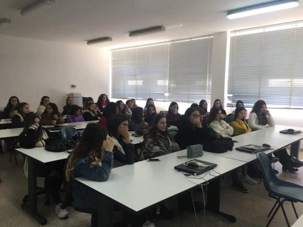GLI STUDENTI MANDURIANI IN ASSEMBLEA CONTRO IL BULLISMO MATTINATA DI EVENTI DI PREVENZIONE E FORMAZIONE PROMOSSI DALLA RETE INSIEME