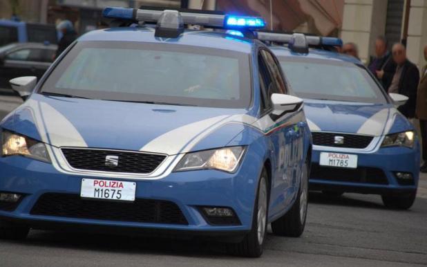 """Grottaglie (TA). Operazione """"Colombo"""": sgominata dalla Polizia di Sato banda di giovani spacciatori"""