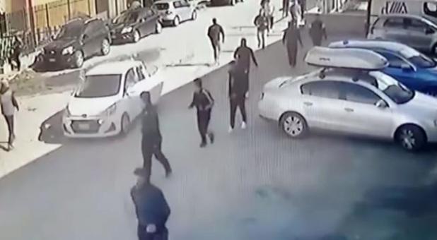 Manduria: Arrestati due dei 60 detenuti evasi in massa dal Carcere di Foggia.