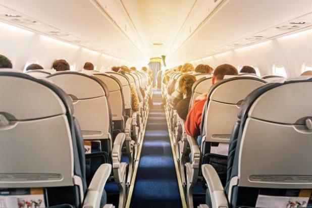 Sei avetranesi in quarantena, erano sul volo Milano-Brindisi dove viaggiava il paziente 1 pugliese