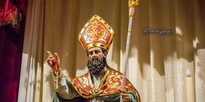 San Biagio: il santo protettore di Avetrana tra i secoli trascorsi e i giorni della quarantena