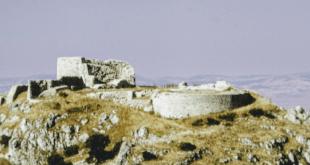 Fortezze e Castelli di Puglia: Castelpagano e il suo Castello