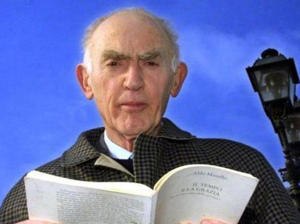 Filosofo per vocazione e sapientia e intellettuale per coraggio. Ci ha lasciato il grande Aldo Masullo