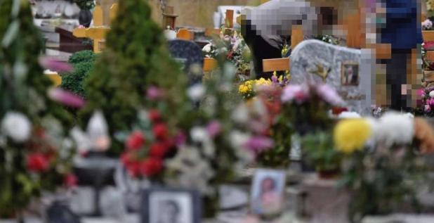 Riapre al pubblico il cimitero di Maruggio