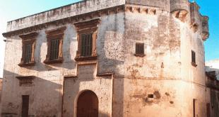 Fortezze e Castelli di Puglia: Il Castello e la Torre – Casa dei Montano di Salve