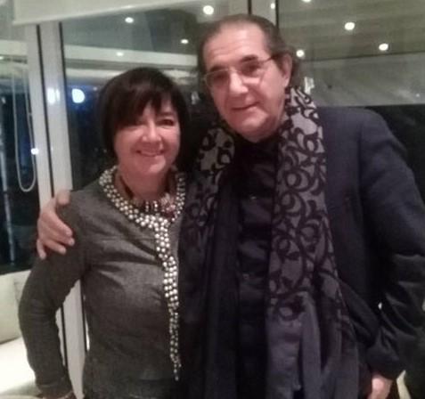 C:\Users\lenovo\Desktop\Lucia-Cucciarelli-dell'ambasciata-italiana-a-Tirana-e-Pierfranco-Bruni-ospite.jpg
