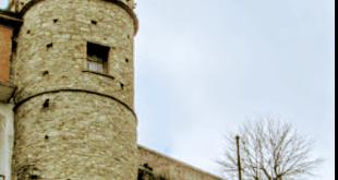 Fortezze e Castelli di Puglia: Il Palazzo e la Torre del Gran Priore di Alberona