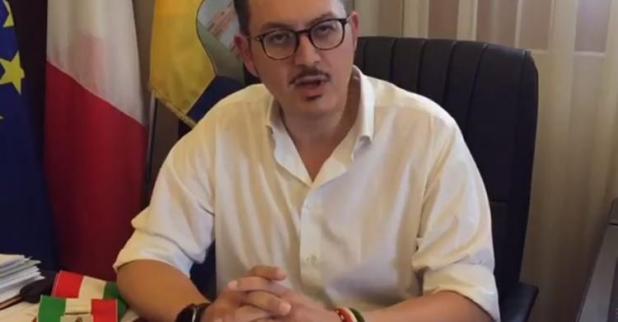 Atto intimidatorio nei confronti del sindaco di Maruggio Alfredo Longo, Comune e cittadini esprimono solidarietà