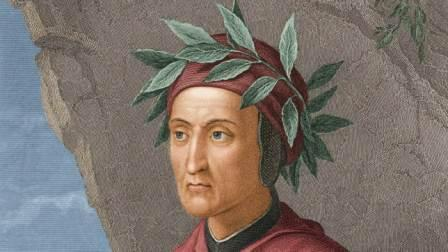 Il Dante di Raffaello tra il velo e la Commedia nel canto delle Rime: dalla prospettiva alle innovazioni tra due anniversari
