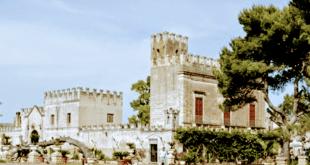 Fortezze e Castelli di Puglia: Le strutture difensive nel territorio di Statte
