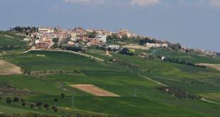 Fortezze e Castelli di Puglia: I Castelli di Troia
