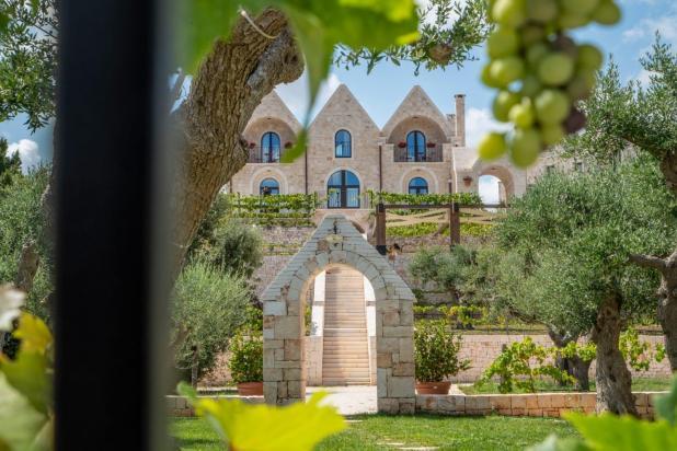 L'evento estivo delle Donne del Vino Puglia: Summerwine 2020 Green Edition. Un pic-nic speciale nella verde Valle d'Itria