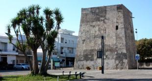 Presenze archeologiche nel territorio di Maruggio: il litorale (CAMPOMARINO, COMMENDA, CIRENAICA ECC.)