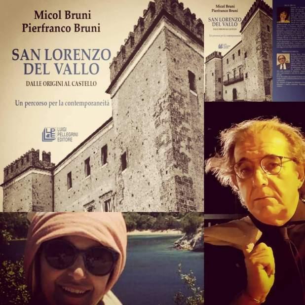 Il bene culturale come identità di civiltà nel recentissimo lavoro di Micol e Pierfranco Bruni dedicato a San Lorenzo del Vallo