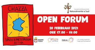 Open Forum Manduria
