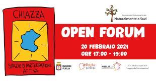 Open Forum Manduria
