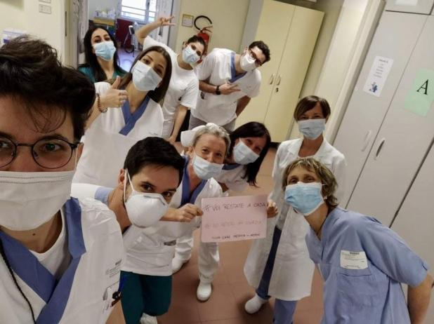 """""""Io e il coronavirus un anno dopo"""". Fernando Filomena racconta la sua esperienza di paziente Covid-19"""