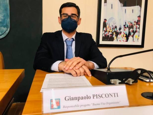 """Maruggio, presentato il progetto """"Buona Vita Organizzata"""""""
