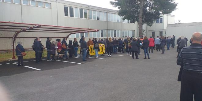 Lanciata petizione online per chiedere l'apertura a di un centro Hub vaccinali nei comuni di Avetrana, Fragagnano, Lizzano, Maruggio, Sava e Torricella
