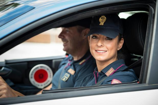 La Polizia di Stato celebra i 40 anni della legge di riforma