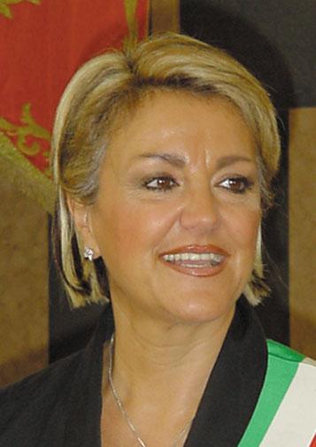 Morta l'ex sindaco di Taranto Rossana Di Bello, stroncata dal Covid