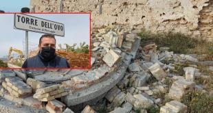 Casamatta Torre dell'Ovo: il vice sindaco Giovanni Maiorano fa chiarezza sulla vicenda