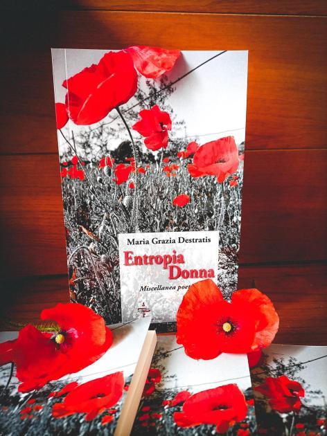 ENTROPIA DONNA - libro