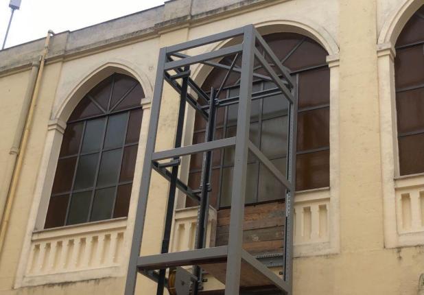 Sava, il Palazzo Municipale diventa accessibile a tutti. Al via i lavori per la realizzazione di un ascensore