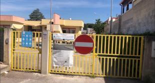 Sava: al via i lavori di efficientamento energetico nella scuola materna