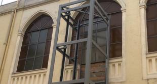 Sava, il Palazzo Municipale diventa accessibile a tutti.