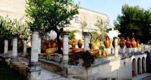 """A Grottaglie, il 25 giugno Casa Vestita nel Quartiere delle Ceramiche si animerà con """"Sapor di Storia"""""""