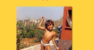La Mia Voce nella Pentola, una raccolta di poesie di Patrizia Chiego