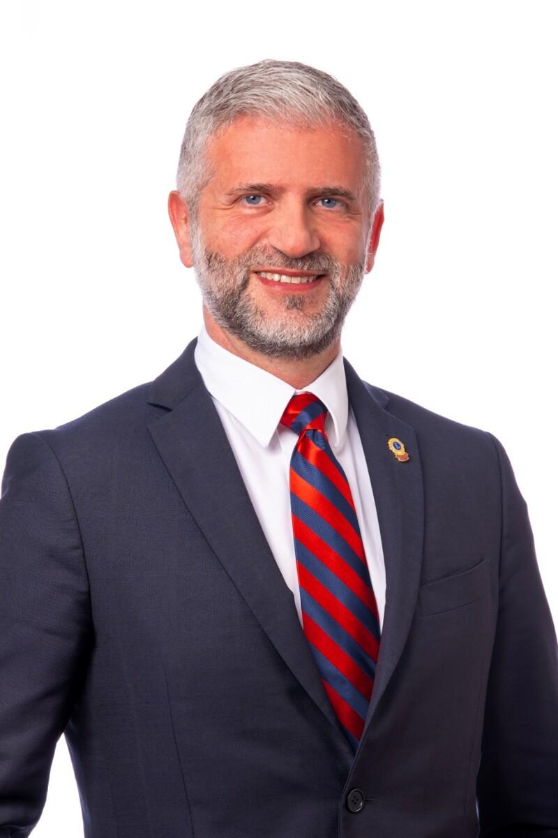 Lions Club, Frezza nuovo governatore del Distretto 108Ta2