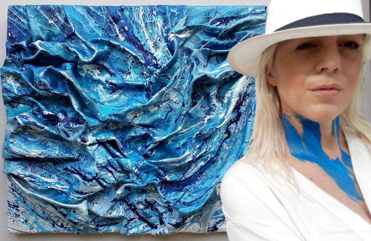 Premio internazionale Dante Alighieri: in corsa anche l'artista Eleonora Bottecchia