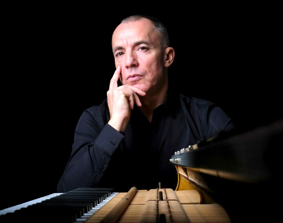 Al Radiogolden il concerto di Giovanni Teso & ArTime Quartet