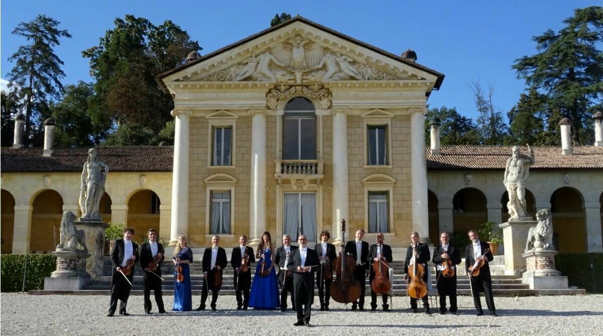 """A Villa Barbaro tornano i Solisti Veneti con """"La Serva Padrona"""""""