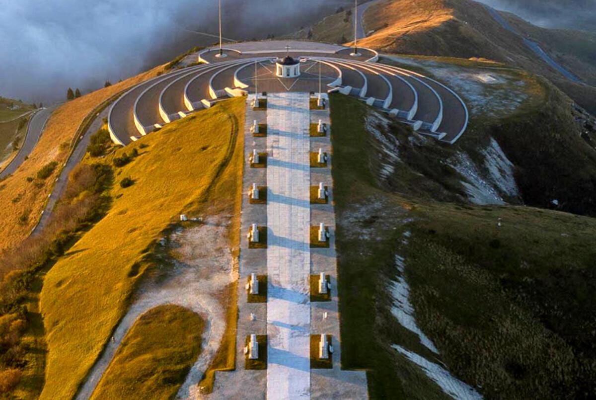 Monte Grappa riserva della biosfera: candidatura Unesco rinviata