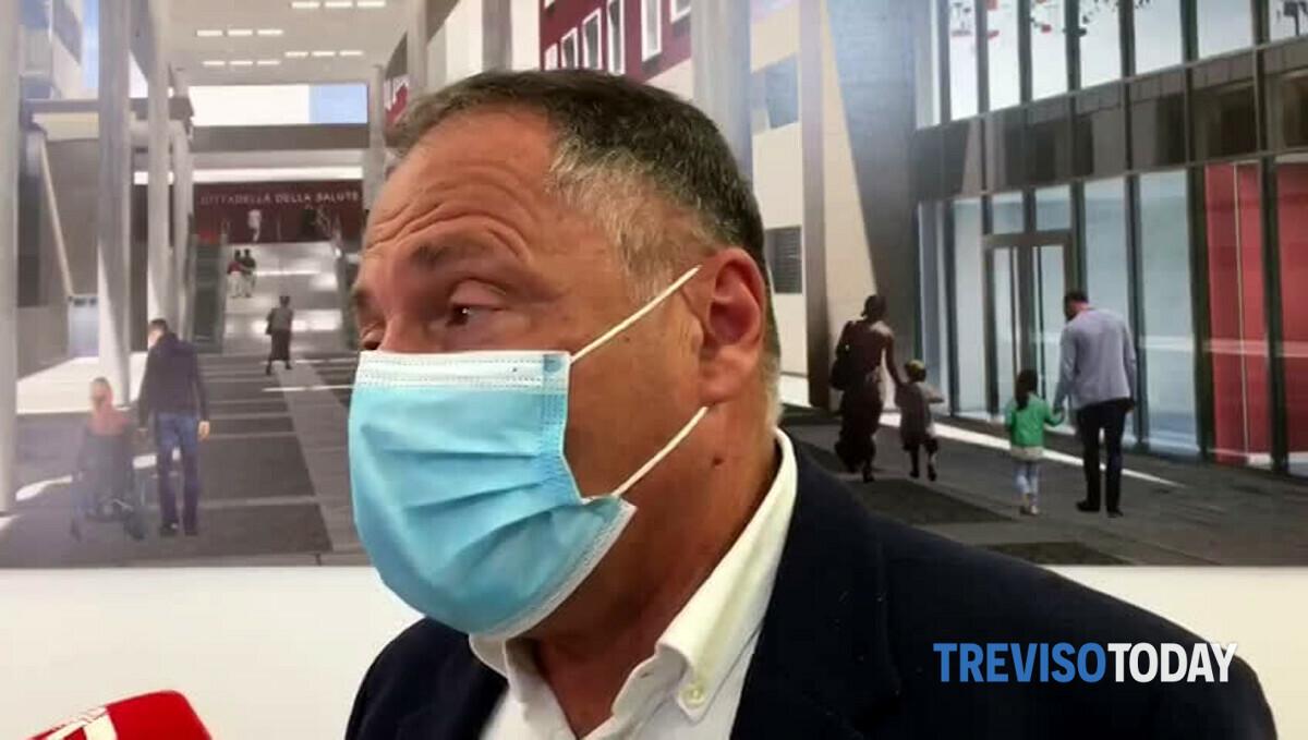 """Duecento medici ed infermieri non vaccinati, Benazzi: """"Verranno sospesi"""""""