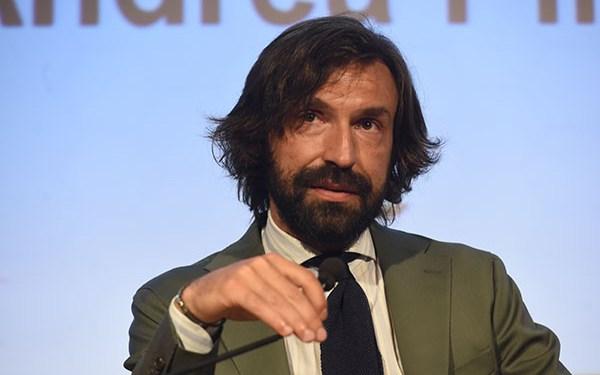 Calcio Juve Definito Lo Staff Di Pirlo Il Vice E Tudor