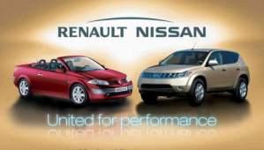 Renault et Nissan vont fournir la chine en voitures électriques