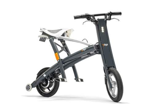 Stigo-Electric-Scooter