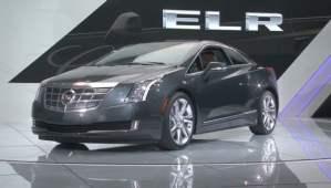 General Motors : et maintenant une Cadillac pour concurrencer Tesla