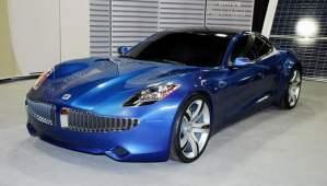 Fisker Automotive : rachat en vue par des investisseurs allemands