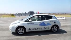 Mobilité urbaine : le futur sera électrique et autonome pour Nissan