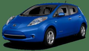 Nissan Leaf: la clientèle se diversifie