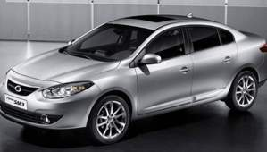Renault Samsung Motors: début de production des premières voitures électriques