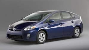 Toyota Prius 2014 : prix en baisse pour le marché américain