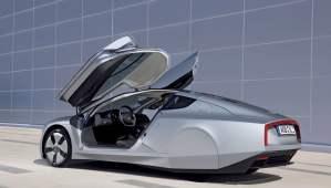 Volkswagen XL1 : tous les exemplaires sont déjà vendus